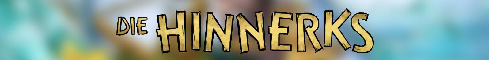 Die Hinnerks - Logo